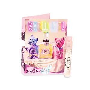 Juicy Couture perfume by Juicy Coutur Sample