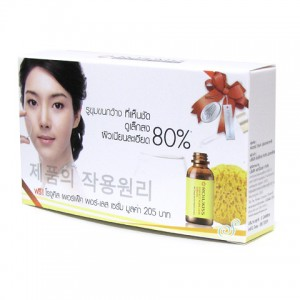 Rojukiss Pore Tichtening Source Gift box