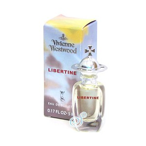Libertine by  Vivienne Westwood  Mini perfume